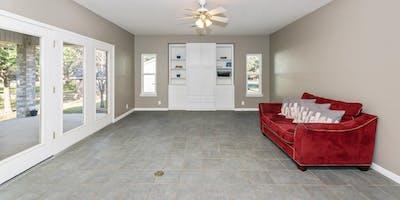 Garden Ridge 1 Story Home for Sale: Open House