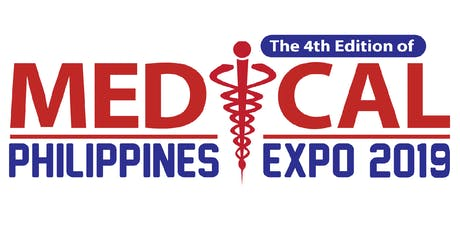 Medical Philippines Expo 2019 tickets