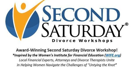 Second Saturday Honolulu - Learn About the Divorce Process! tickets