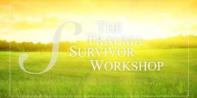 Childhood Trauma Survivor's Workshop