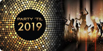 Copy of New Years Eve 2019