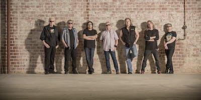 Kansas - Point of Know Return Tour