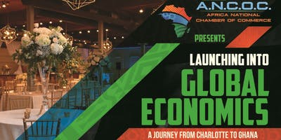 NBA All Star Weekend's - Launching into Global Economics