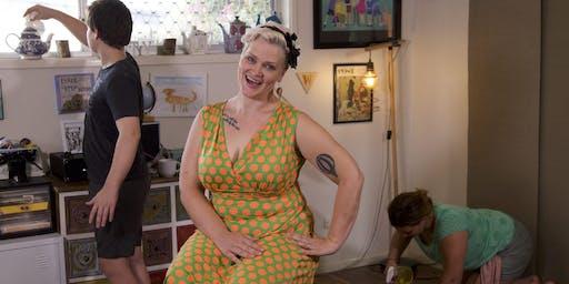 How to Write Funny with Jenny Wynter