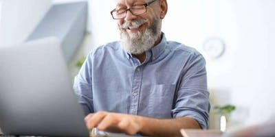 Learn to love your laptop @ Lane Cove Library