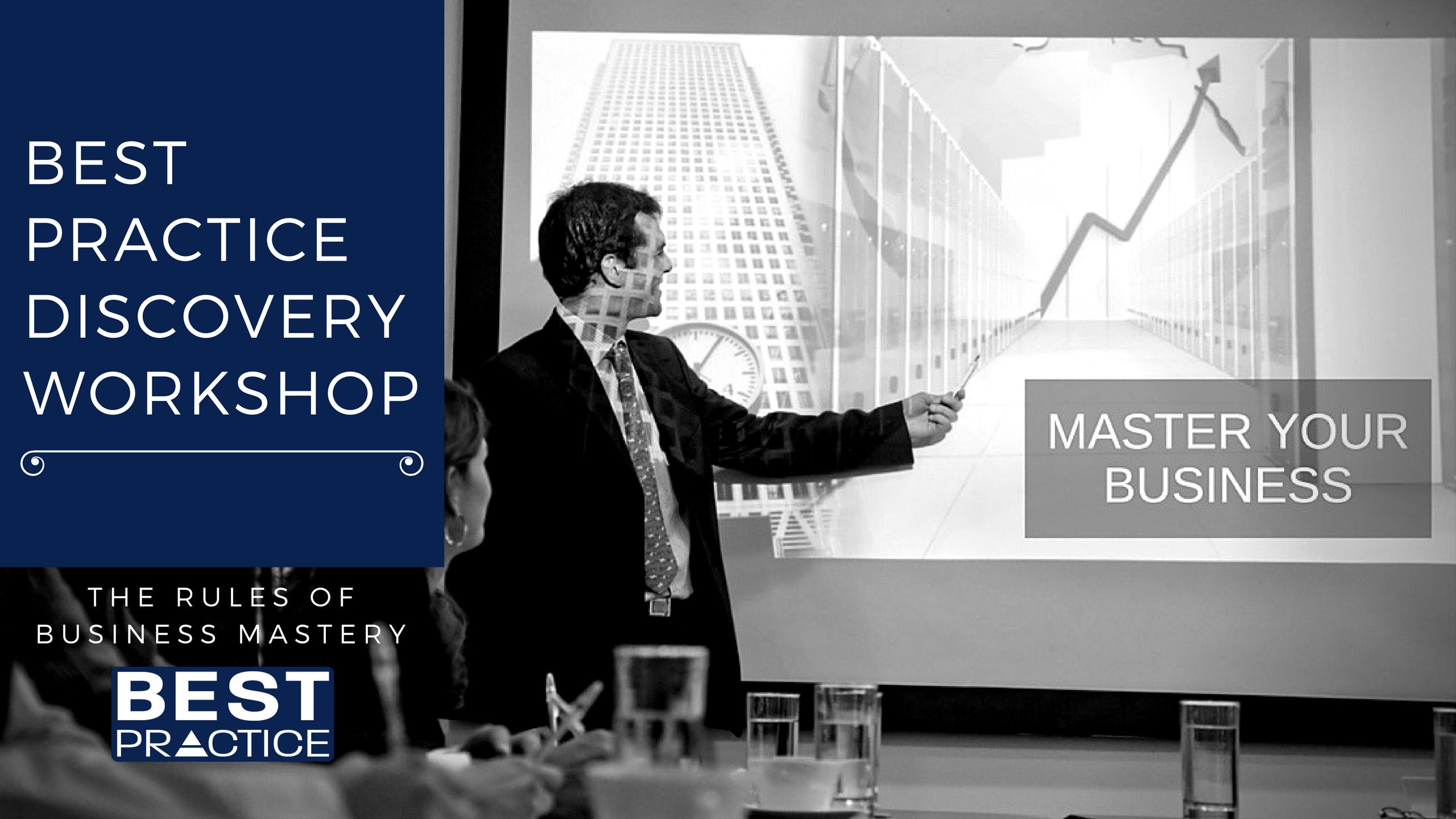 Melbourne - Rules of Business Mastery