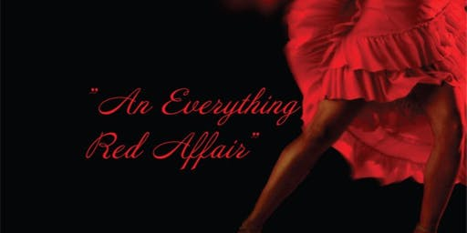 """An Everything Red Affair"""