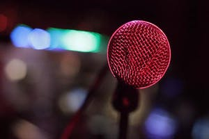Monday Night NYC Showcase + Open Mic - Music/Poetry/Spoken Word/Comedy