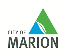 City of Marion Community Hubs logo