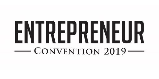 Entrepreneur Convention 2019