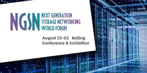 Next Generation Storage Networking World Forum