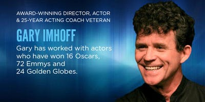 MEET & GREET WITH DIRECTOR GARY IMHOFF