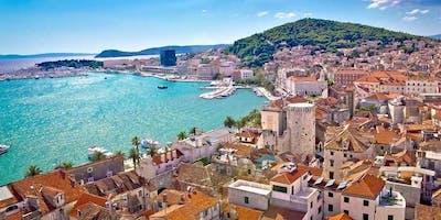 8 Day Croatian Mosaic Trip June 2019 DEPART FR CALGARY