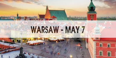 One-to-One MBA Event in Warsaw