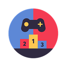 LEVEL 256 - La plateforme esport de développement économique & d'innovation logo