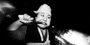 Dirk Schlottmann – Korean shamanic rituals -