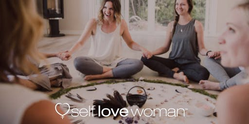 SACRED SELF | SACRED SPACE | Women's Monthly Gatherings