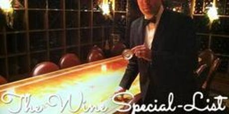 Long Island Singles Wine Class / Tasting with Cheese & Chocolate tickets