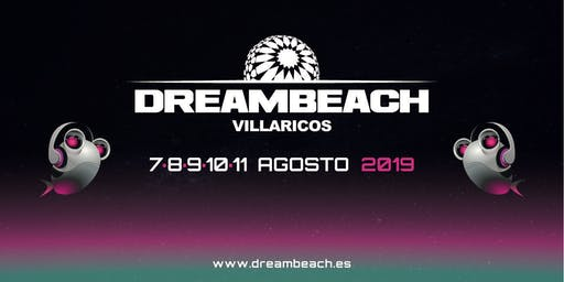 FESTIVAL DREAMBEACH VILLARICOS 2019