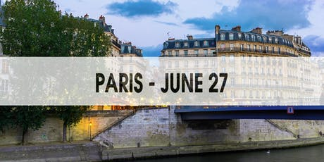 One-to-One MBA Event in Paris billets