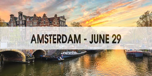 One-to-One MBA Event in Amsterdam