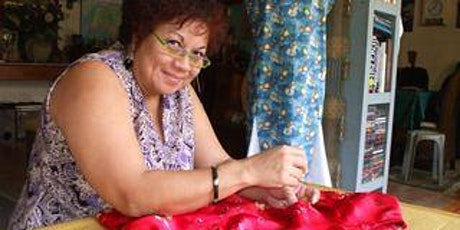 Sewing Classes Singapore - Learn how to sew, Tailoring, Dressmaking tickets