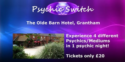 Psychic Switch - Grantham