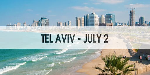 One-to-One MBA Event in Tel Aviv