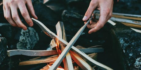 Bushcraft and Survival Course (4 Hour) tickets
