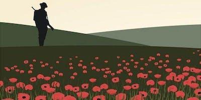 The Role of WWI Chaplains (Lancaster)