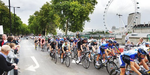 Prudential RideLondon 100 2019 - Maggie's own place registration form