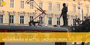 Interkulturelles Training Mittel- und Osteuropa (6h...