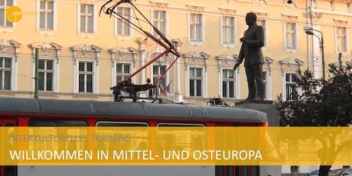 Interkulturelles Training Mittel- und Osteuropa