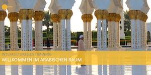Interkulturelles Training Arabischer Raum