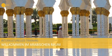 Interkulturelles Training Arabischer Raum Tickets