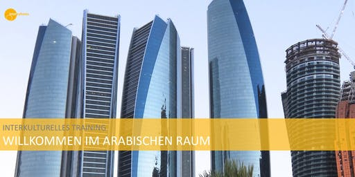 Interkulturelles Training Arabischer Raum