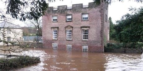 Flood Estimation Handbook Users tickets