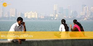 Interkulturelles Training Indien (6h virtuell)