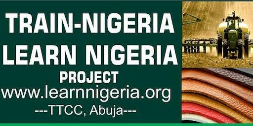 TRAIN NIGERIA LEARN NIGERIA