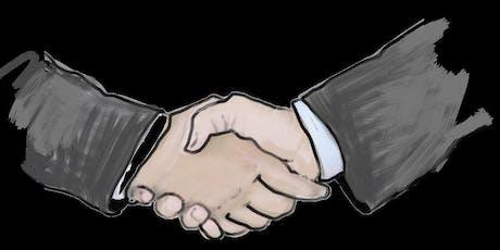 2-Day Alliance and Partnerships Masterclass - UK tickets