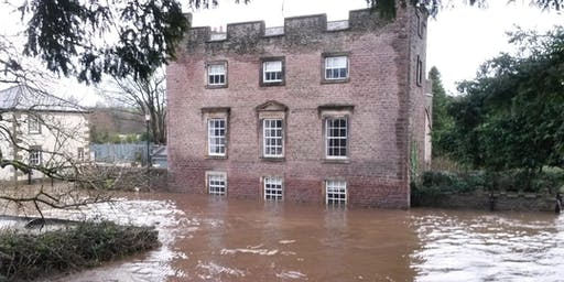 Flood Estimation Handbook Refresher