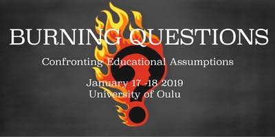 Burning Questions 2019