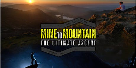 Mine to Mountain 2019 tickets