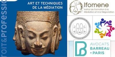 67ème Café de la Médiation - A l'heure de J21: actualités et évolutions de la médiation