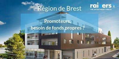 Petit-Déjeuner autour du financement de vos opérations immobilières à Brest