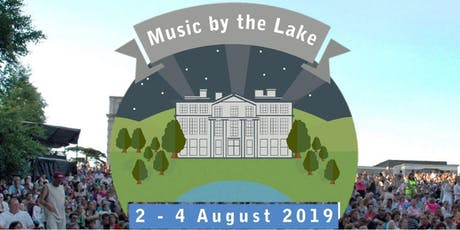 Music by the Lake 2019 tickets