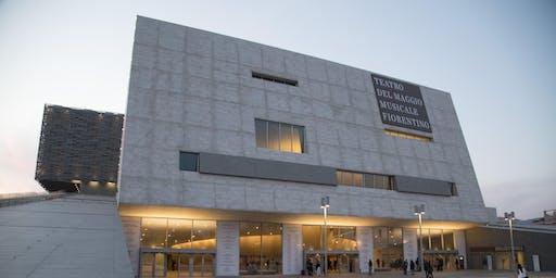Teatro aperto per Unicoop Firenze