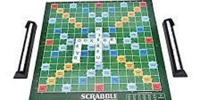 Learn to play Scrabble (Thornton)