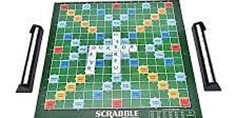 Learn to play Scrabble (Thornton) tickets