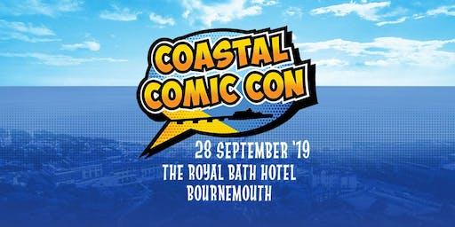 Coastal Comic Con